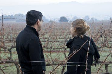 Pare i filla vins i olis Suñer 3