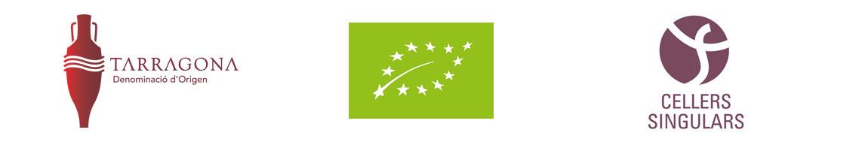 Vinos y Aceites Suñer - Vinos catalanes con denominación de origen DO Tarragona - variedad Merlot proveniente de la agricultura ecológica - Certificados por el Consejo Catalán de producción Agraria Ecológica (CCPAE)