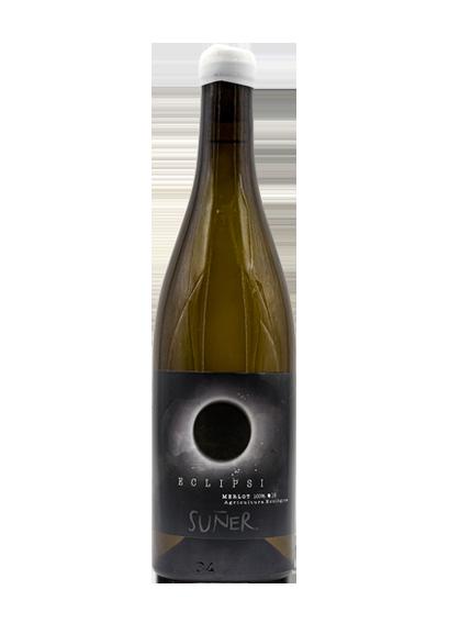 Vins i Olis Suñer – Vins catalans amb denominació d'origen DO Tarragona - Eclipsi - Celler familiar a la Ribera d'Ebre