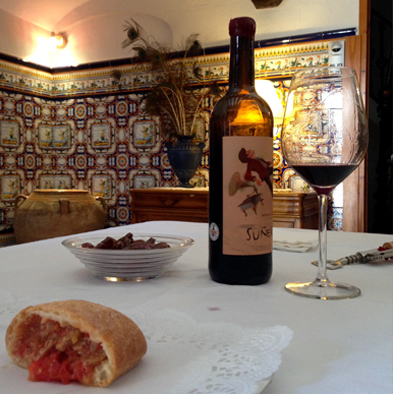 Vins i Olis de Catalunya - Wine en Kayak - Turisme actiu i Enoturisme - Esport amb la cultura i gastronomia de la Ribera d'Ebre a Tarragona