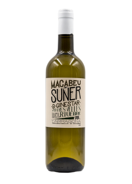 Vins i Olis Suñer – Vins catalans amb denominació d'origen DO Tarragona - Macabeu de Ginestar - Celler familiar a la Ribera d'Ebre